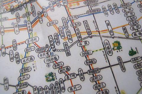 05地下鉄は人形町.JPG